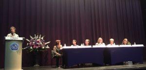 IBC Leadership Panel